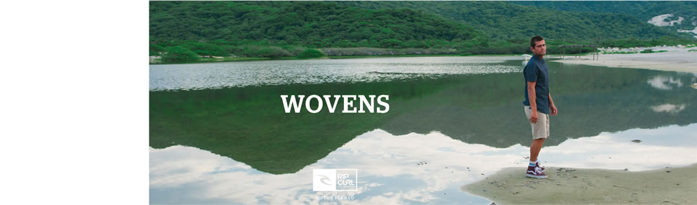 Wovens