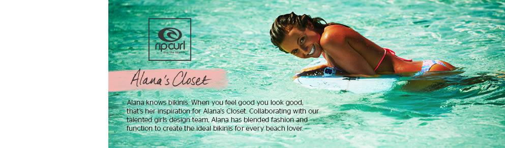 Alana's Closet