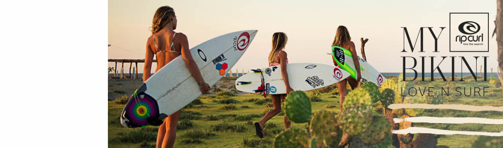 Love N Surf