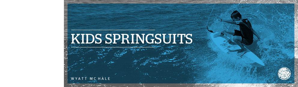 Springsuits