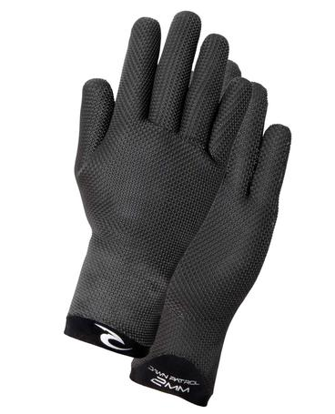 DAWN PATROL 3MM 5 FINGER GLOVE