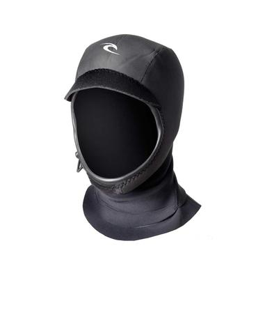 FLASH BOMB 3MM HOOD