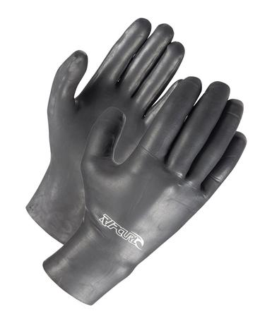 RUBBER SOUL GLOVES 2MM