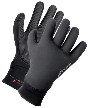 FLASH BOMB 5 FINGER GLOVES 3/2
