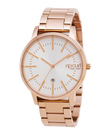LINDEN ROSE GOLD