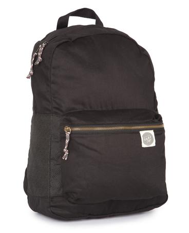 SURFCRAFT MOOD BACKPACK BLACK