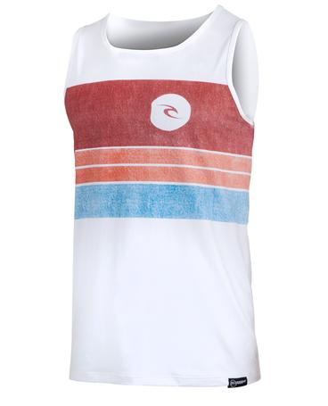 STACKED SURF SHIRT TANK TOP