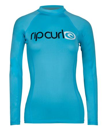 SURF TEAM L/S RASHGUARD