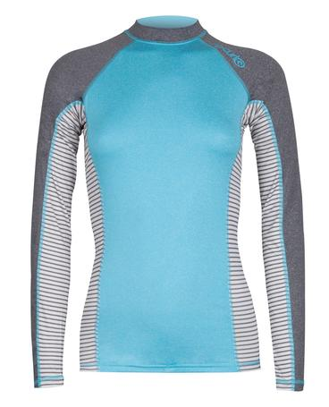 MAVERICKS L/S RASHGUARD