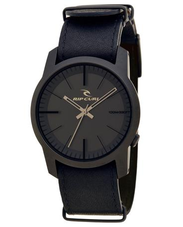 CAMBRIDGE STEEL MIDNIGHT LEATHER