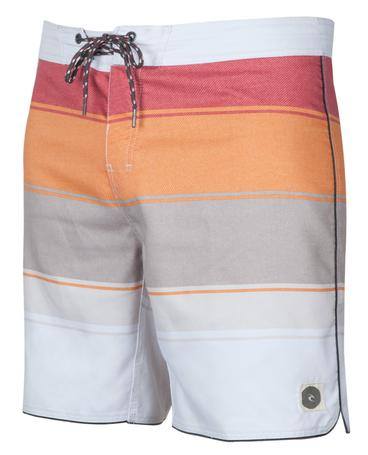 """ALL TIME SCALLOP KIDS 19.5"""" BOARDSHORT"""