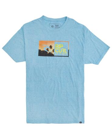 UNDERWATER HEATHER S/S TEE