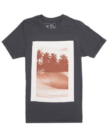 SURF LAND HERITAGE S/S TEE
