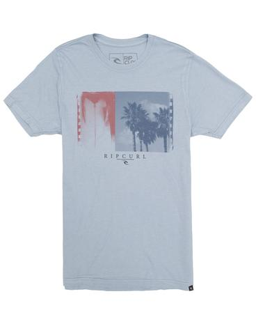 NEGATIVES SUBLIMATION S/S TEE