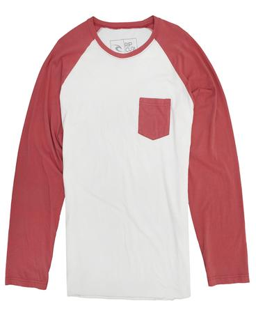 THE LONSON L/S RAGLAN