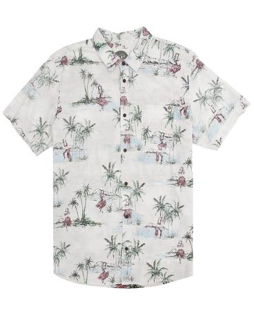 PARADISE ALLEY S/S SHIRT