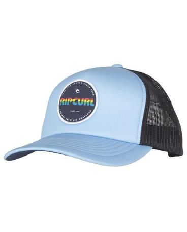 RETRO RIDES TRUCKER CAP
