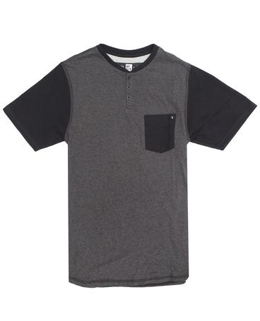 SHAPING ROOM S/S HENLEY