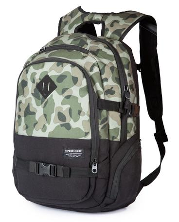 POSSE BACKPACK CAMO