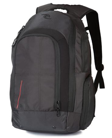 MF ULTIMATE SURF BACKPACK BLACK