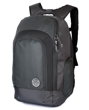 TRESTLES SURF BACKPACK BLACK