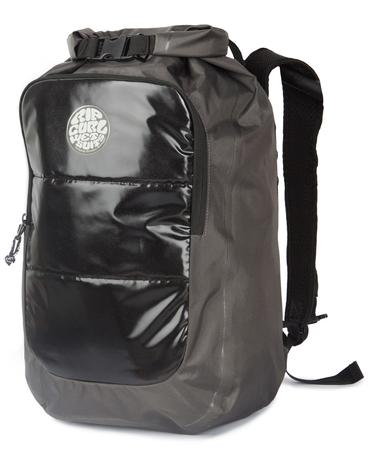 F-LIGHT MARINE DRY BACKPACK BLACK