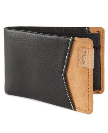 CRAFTER SLIM LEATHER WALLET