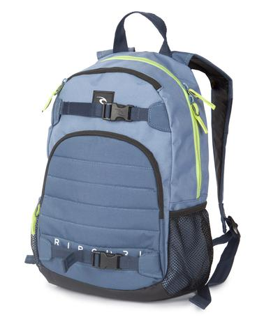 GRINDERS BACKPACK BLUE