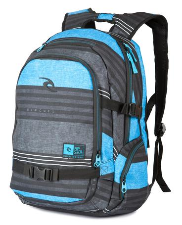 POSSE BACKPACK BLUE