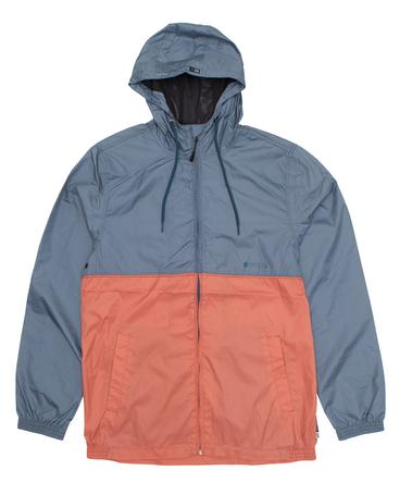 WIND SWELL JACKET