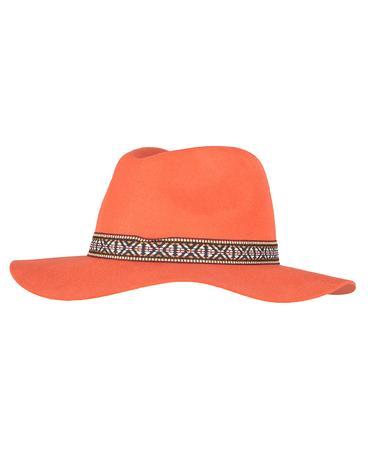 STORM PANAMA HAT