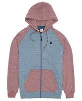 SURF PATROL ZIP UP FLEECE
