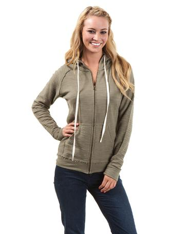SURF ORIGINALS ZIP UP